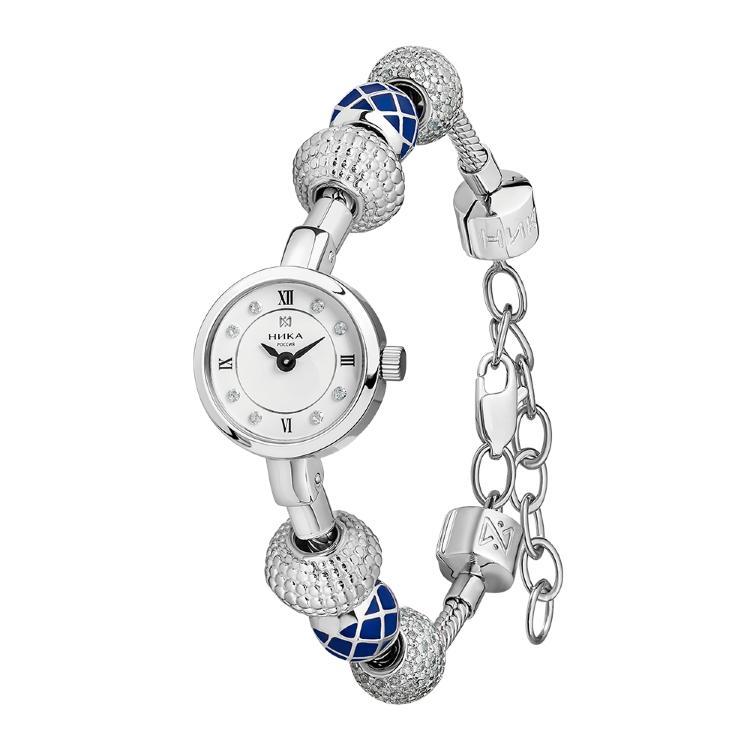 Купить Серебряные женские часы